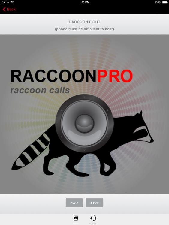 Raccoon Calls - Raccoon Hunting -Raccoon Sounds HD