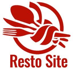 Resto Site