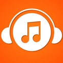Free Music - Playlist Folder & Mp3 Player & File Manager Pro. icon