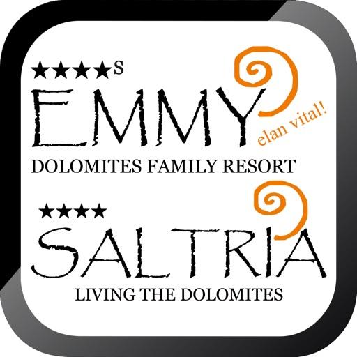 Emmy - Saltria - Hotel