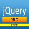 jQuery Pro FREE - iPhoneアプリ