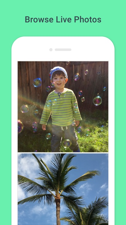 Motion Stills – Create with Live Photos screenshot-0
