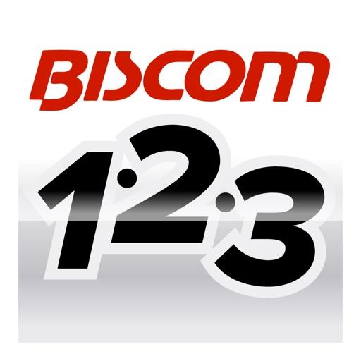 Biscom 123