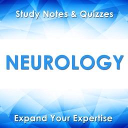 Neurology Exam Review : 3800 Quiz & Study Notes