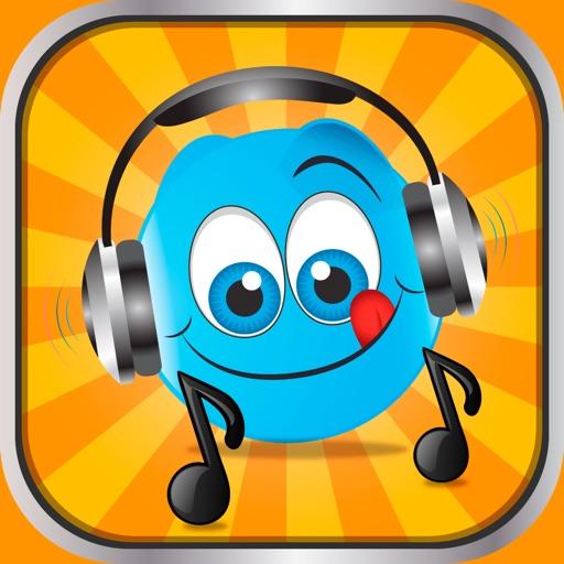 Baixar Toques engraçados para iPhone – Coleção de melodias populares e efeitos sonoros para iOS