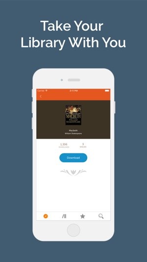 Gutenberg download unlimited bestsellers on the app store fandeluxe Images