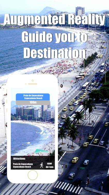 Rio de Janeiro travel guide with offline map and Brazil olympics metro transit by BeetleTrip