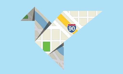 Avian: Twitter Map