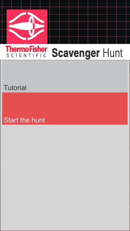 Thermo Fisher Scavenger Hunt