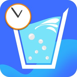Water Drink Tracker (H2O)