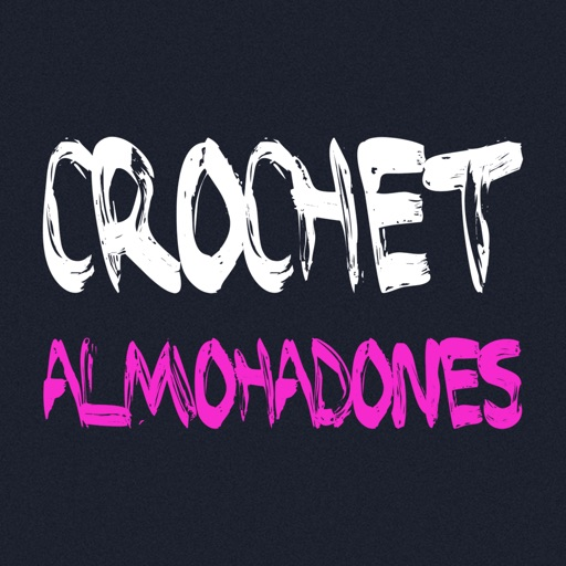 Crochet Almohadones