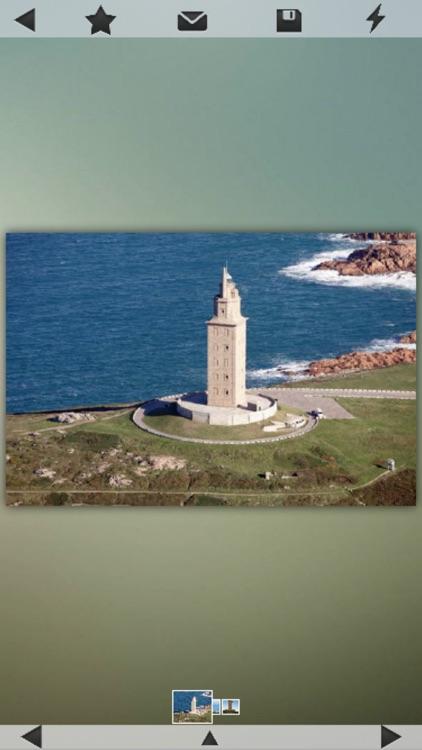 Spain Unesco World Heritage Cities screenshot-4