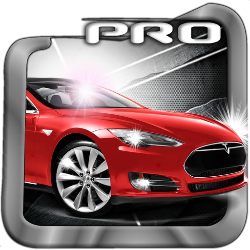 Adrenaline Vector Car Rush Pro - Adventure Race icon