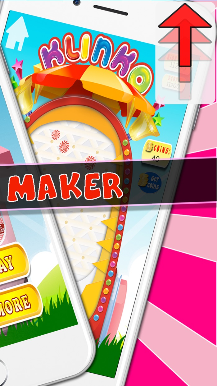 Milkshake Maker FREE Food Cooking Games for Girls Screenshot