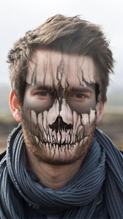 Masquerade Camera - Pro Selfie Cam for MSQRD Instagram Face Changer
