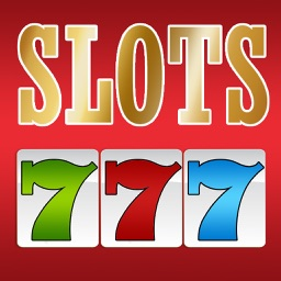 Slots - Classic Slot Machine Games