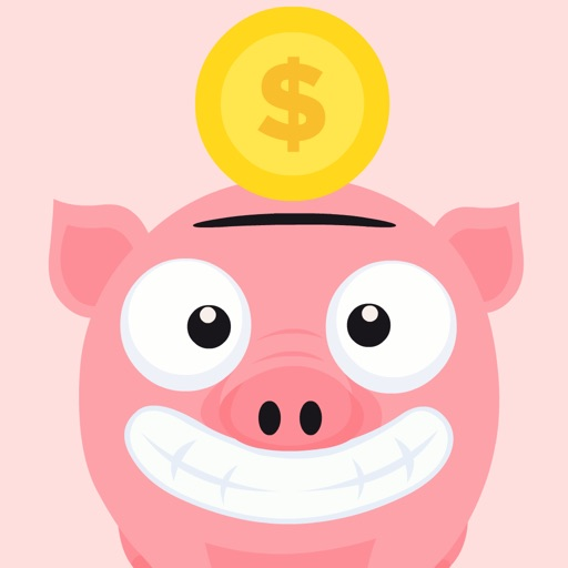 Piggy Bank Money