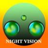 ナイトビジョン実モードカメラの秘密 - 写真&ビデオのために真のライト - iPhoneアプリ