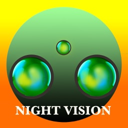 Night Vision Real Mode Camera Secret - True Green Light For Photo & Video