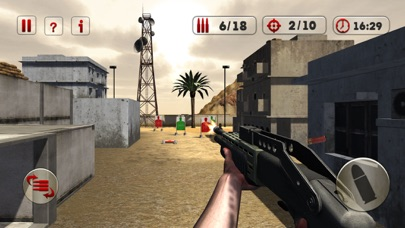 gun simulator pc