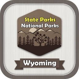 Wyoming State parks & National Park Guide
