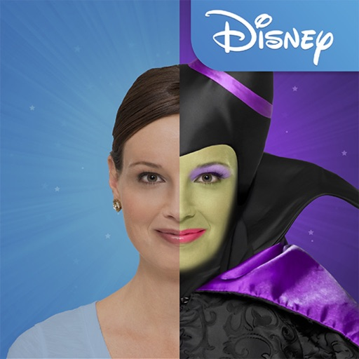 Show Your Disney Side icon