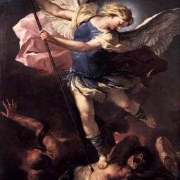 eVotions -St. Michael