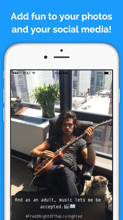 Hashley - Artificial Intelligence For Your Photos! screenshot-0