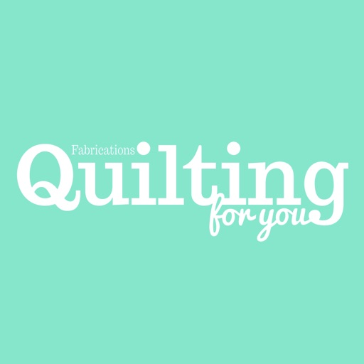 Fabrications - Quilting for You