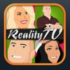 Reality TV Quiz Show: Free Puzzle Game