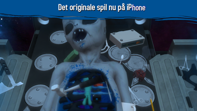 Screenshot for Surgeon Simulator in Denmark App Store
