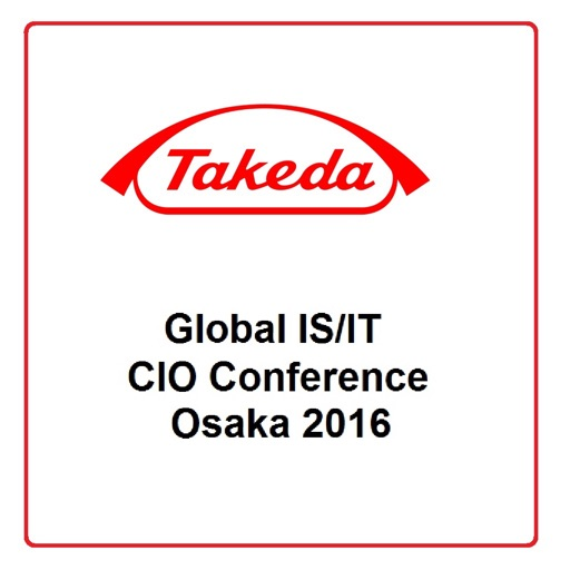Takeda Global IS IT