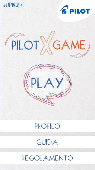 PilotXGame