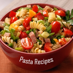 Pasta Recipes - Easy Meatball and Pepperoni Pasta Casserole