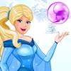 冰雪公主之奇幻冰球爆破