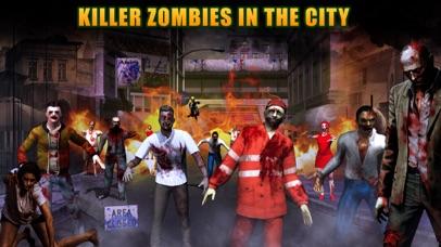 Zombies Rivalry 2016 screenshot two