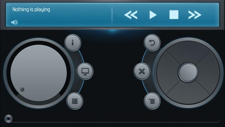 Constellation for XBMC screenshot-4
