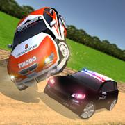 极限越野警车司机3D模拟器 - 驱动的车辆警察