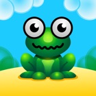 Hoppy Monster Toad Village icon