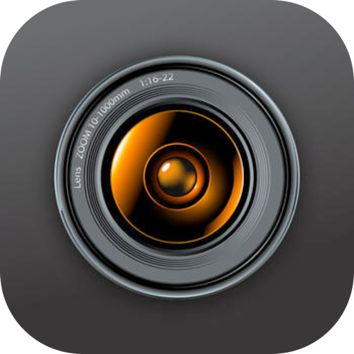 FX Vintage Camera - Photo Effects & Custom Filters