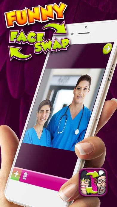 download Drôle échange de visage – Gratuit éditeur d'image apps 0