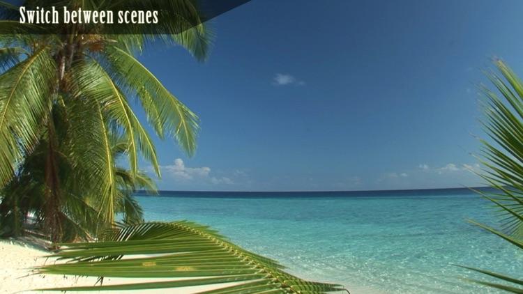 Ocean Blue HD screenshot-3