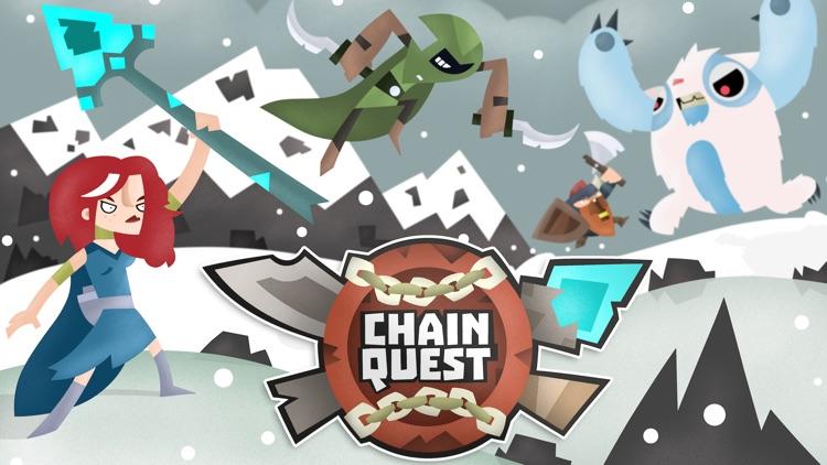 Chain Quest screenshot-0