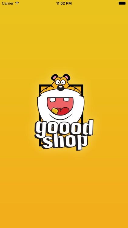 Goood Shop screenshot-3