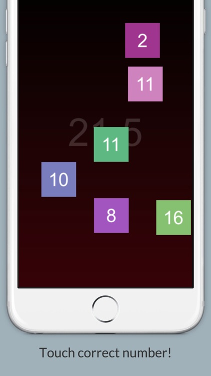Touch In Order - Touch Numbers screenshot-3