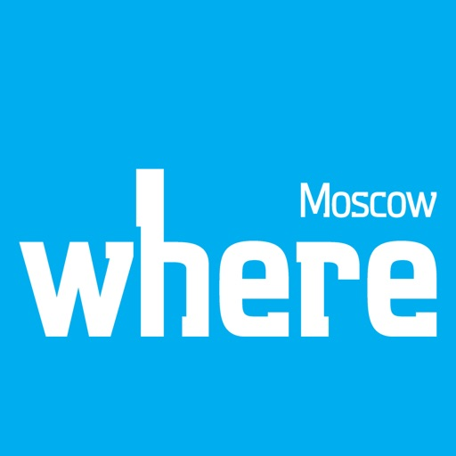 Where Moscow