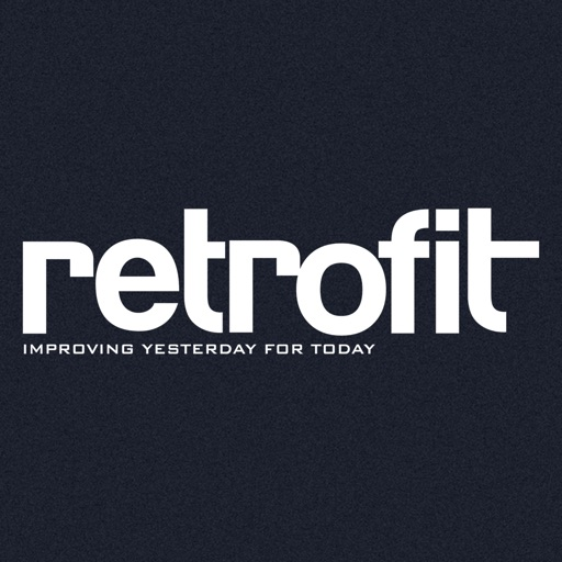 retrofit magazine