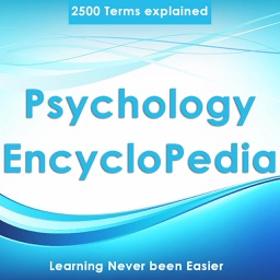 Psychology Encyclopedia: 2500 Terms & Concepts Explained