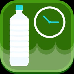 Water Reminder Repeat Daily- Water Tracker and Hydrate your body