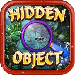 The Secret Codes  - Hidden Objects game for kids and adults